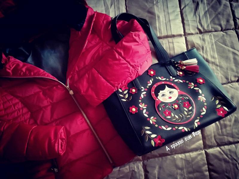 6c87dd67d3 Fashion dall'Est: Tote Bambole Russe Vendula London - A Spasso con Bea