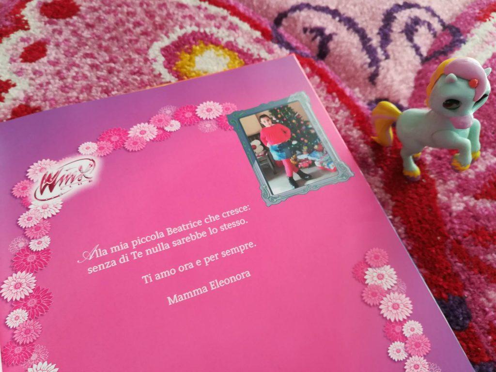 Framily - libro personalizzato