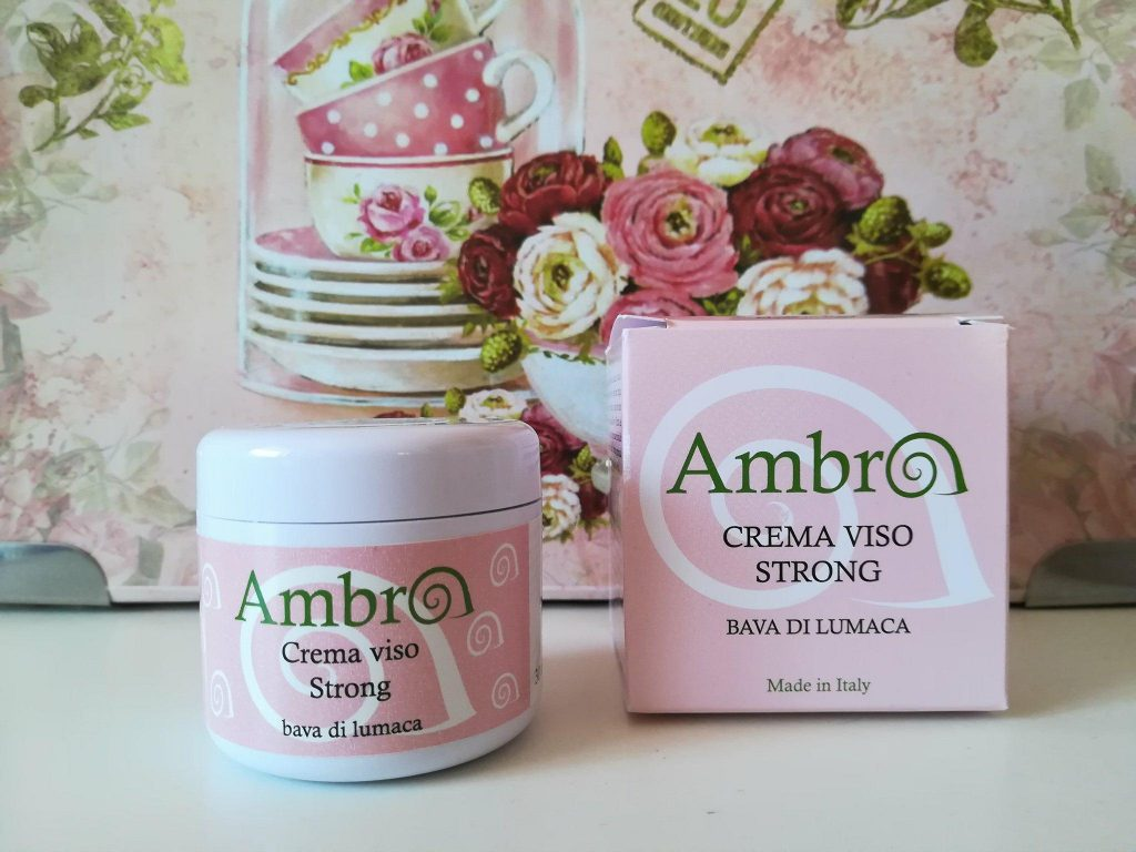 Creme di Venere Unconventional beauty