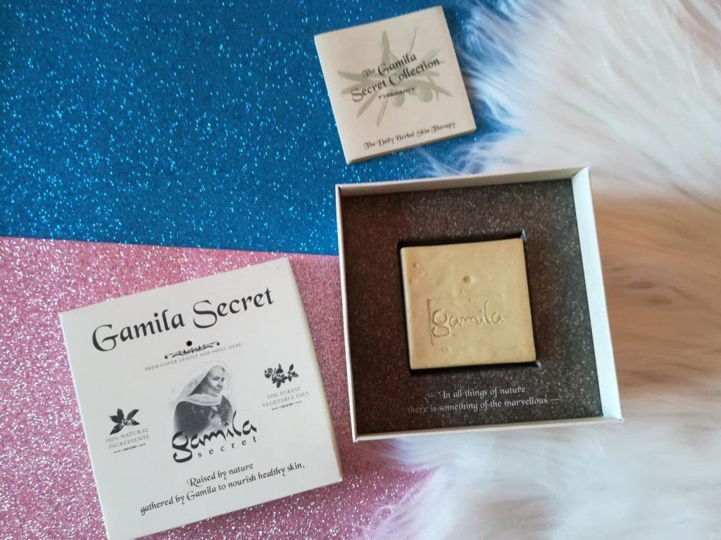Saponi Gamila Secret Original
