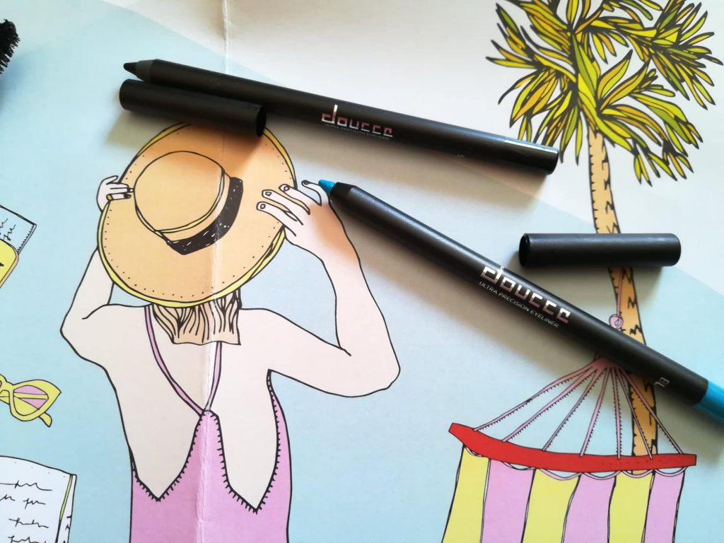 Abiby Doucce Eyeliner