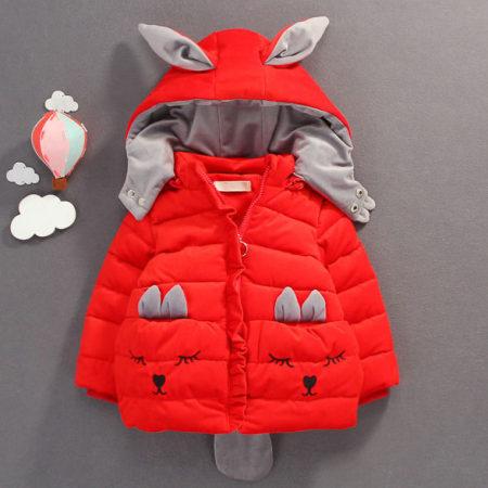 Popreal newborn jackets