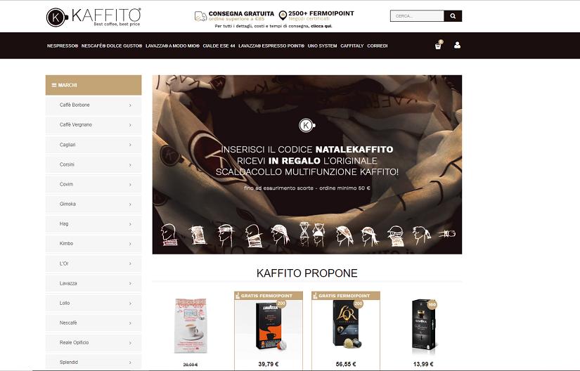 KAFFITO Best coffee best price