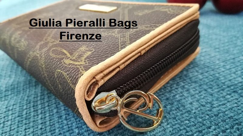Giulia Pieralli bags