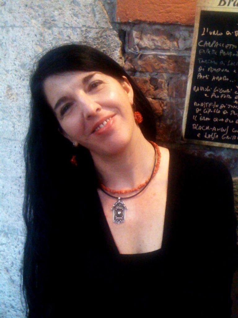 Daniela Mencarelli Hofmann, L'ombra di Perseo, Mezzelane