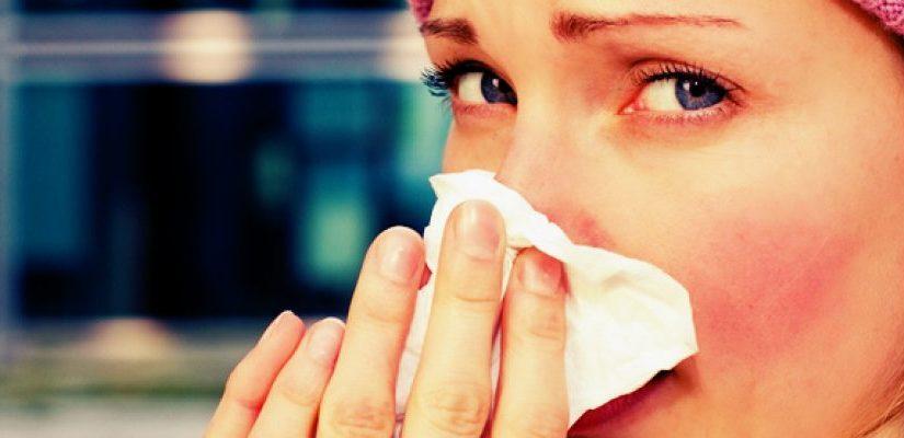 naso chiuso 8 rimedi naturali