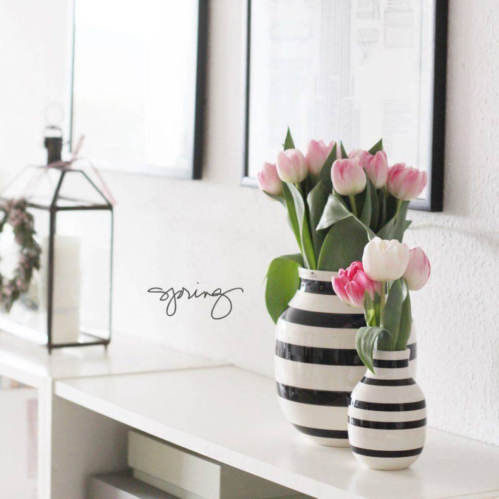 Festa della mamma: vasi