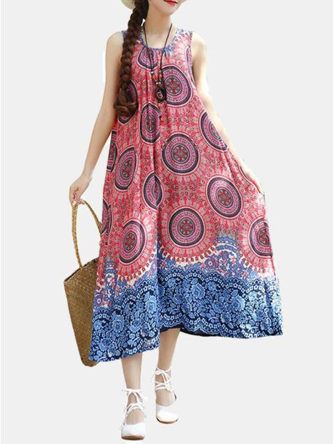linen summer dresses