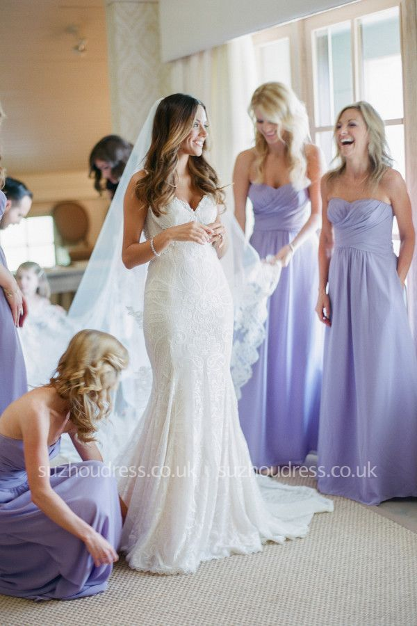 How to choose bridesmaid dresses: 5 tips.