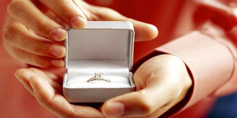 How to choose the engagement ring