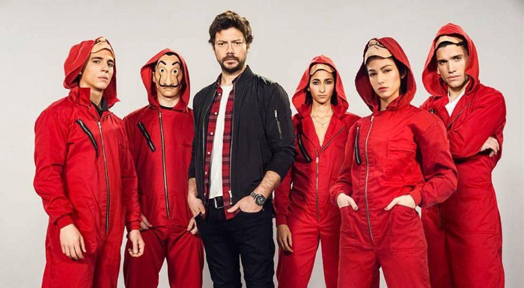 serie tv 2019