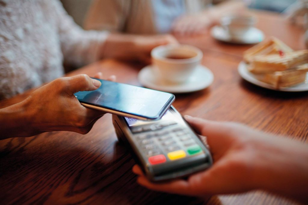 nexi pagamenti con lo smartphone