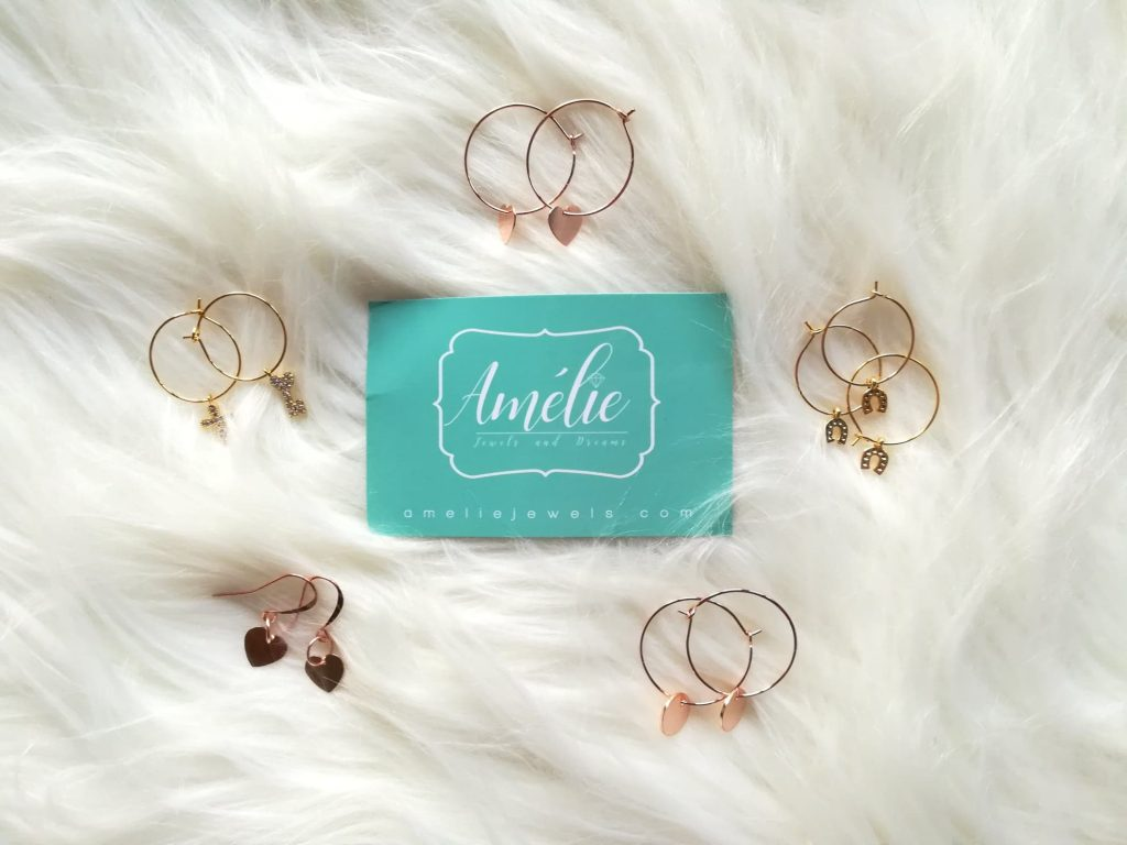 Amelie Jewels and Dreams