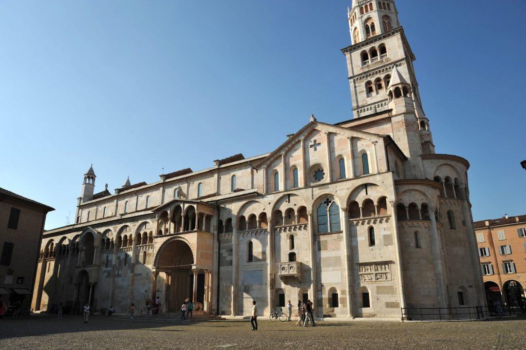 domenica a Modena con i bambini