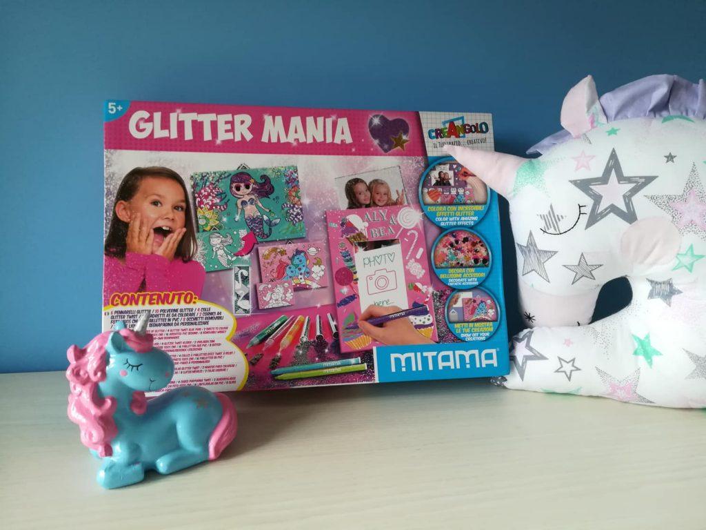 Glitter Mania Creangolo Mitama