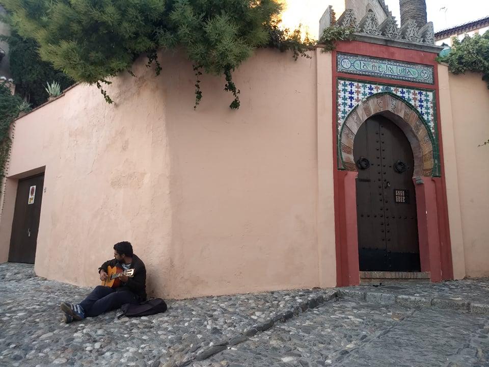 Granada - Connessione veloce
