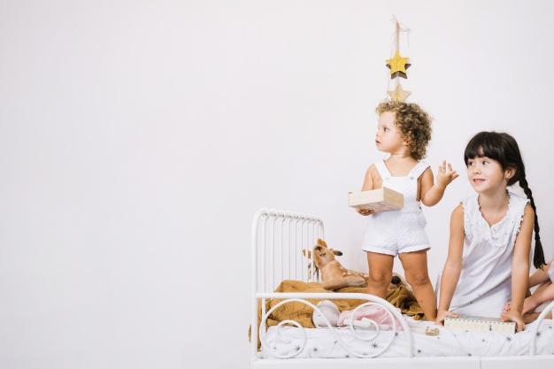 come scegliere il materasso per bambini