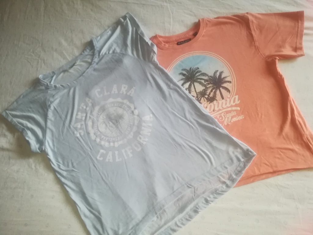 t-shirts Femme Luxe Finery