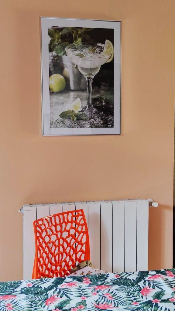 Poster Store Lime Margarita